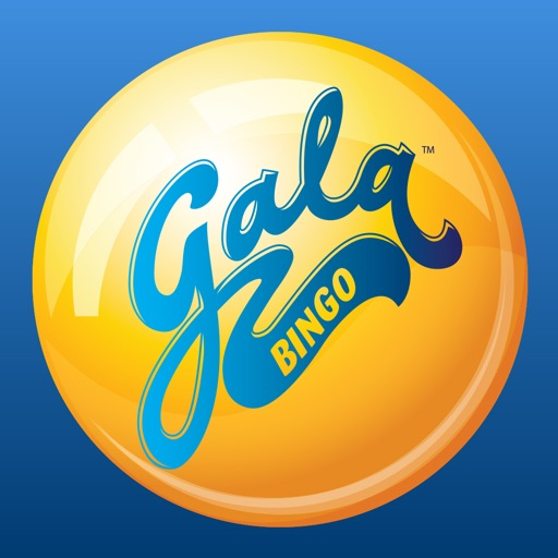 Gala Bingo: Play Bingo & Games