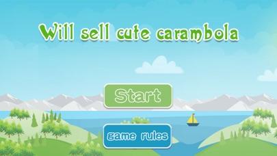 Will Sell Cute Carambola screenshot #3