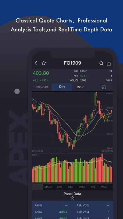 APEX Mobile SG screenshot-3