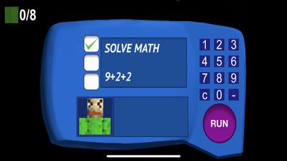 Crazy Teacher Baldi in School screenshot 2