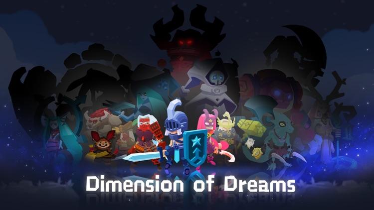 Dimension of Dreams screenshot-0