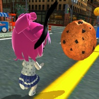 Codes for Cookie Girl swirl Escape Hack