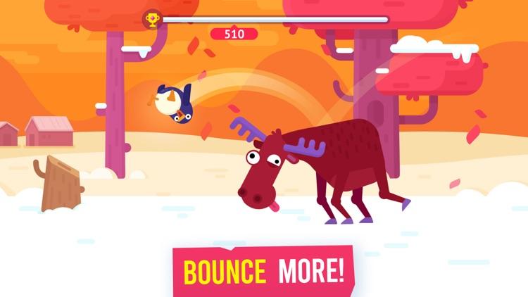 Bouncemasters - hit & jump
