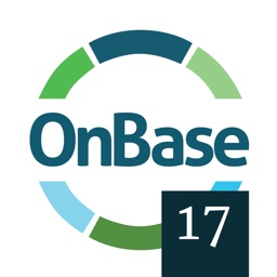 OnBase Mobile 17 for iPad