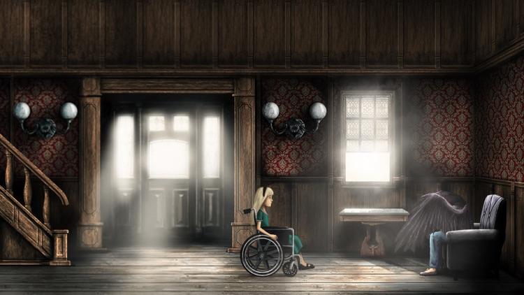 Lucid Dream Adventure screenshot-6