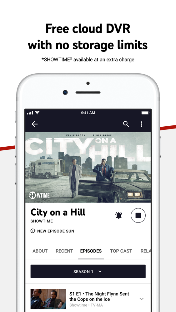 YouTube TV App for iPhone - Free Download YouTube TV for iPad