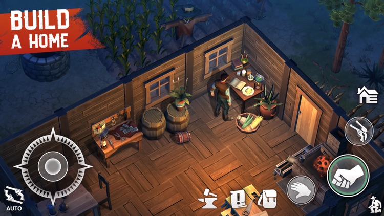 Westland Survival - Cowboy RPG screenshot-4