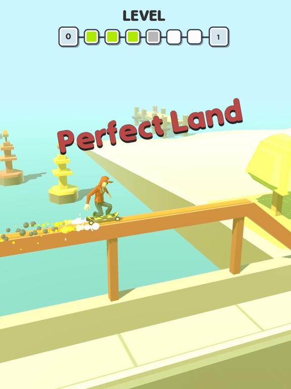 Flip Skate 3D screenshot 6