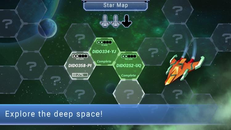 Genesis: Human Destiny screenshot-4