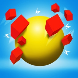 Speed Ball Smash - The Roller