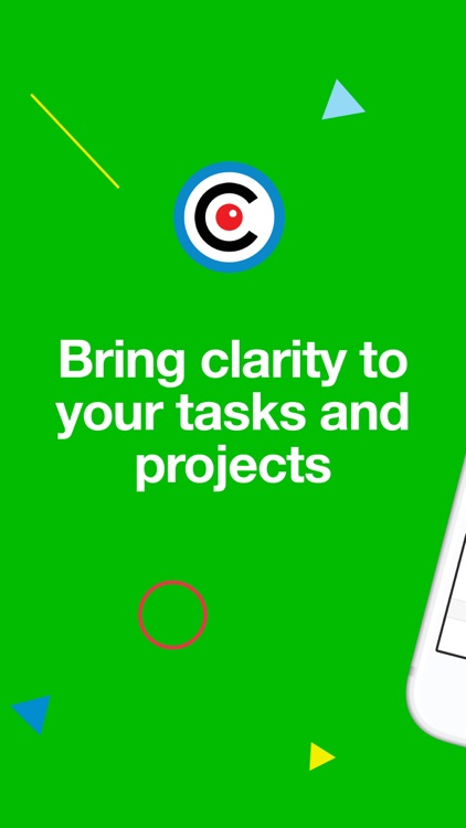 Cirkus: Team Task Management screenshot-0