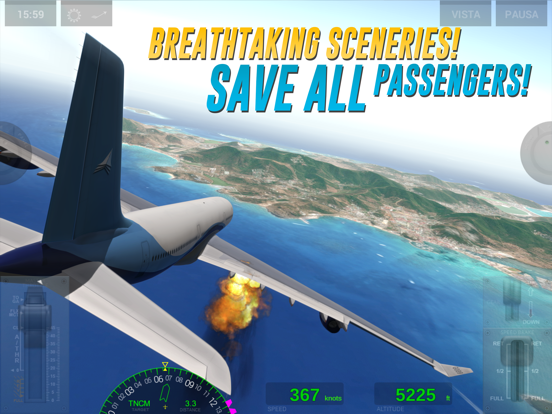 Extreme Landings Pro Screenshots