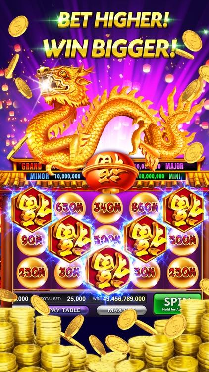 Vegas Tower Casino: Slot Games