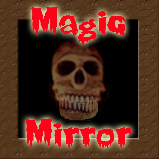 My Magic Mirror