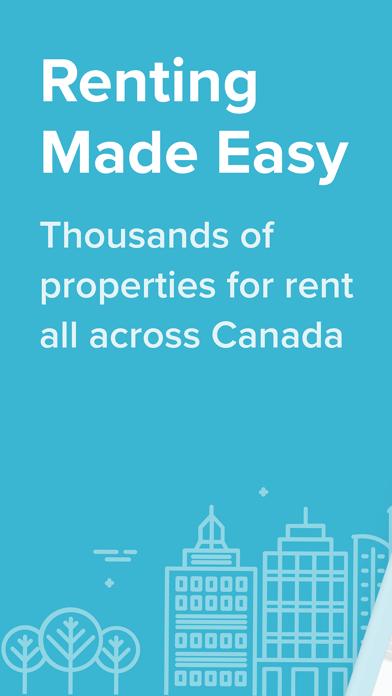 Rentals.ca :) Apartment Finder screenshot #1