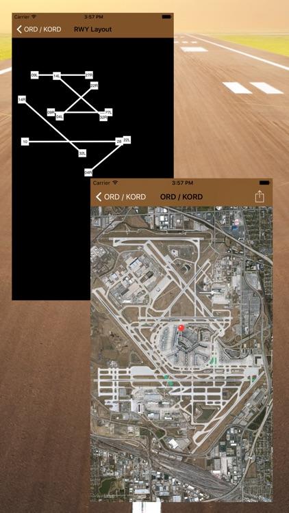 Airports Plus screenshot-4