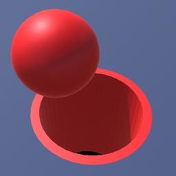 Tilt Ball 3D