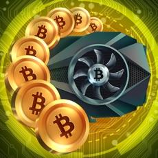 Activities of Bitcoin mining: life simulator