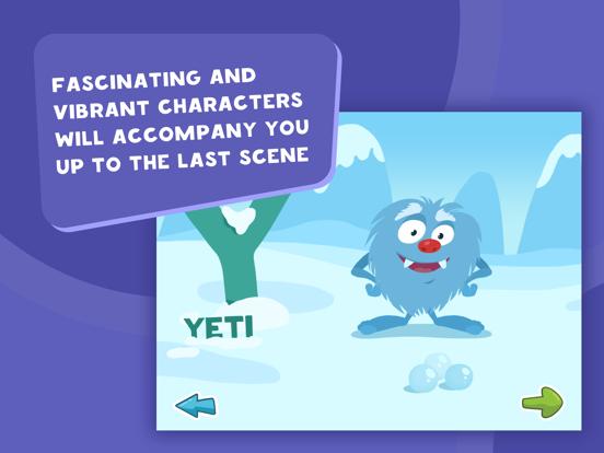 Learn English ABC for Kids screenshot 17