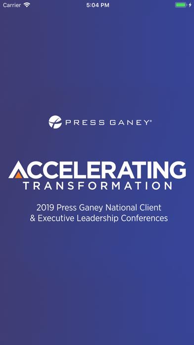 点击获取Press Ganey Client Conference