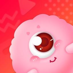 棉花糖直播-交友直播平台