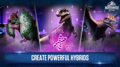 Download Jurassic World™: The Game for Pc