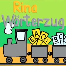 Rina Wörterzug LITE