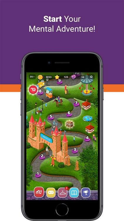 MentalUP Educational Games screenshot-0