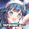 TAPSONIC TOP -タップソニックトップ-新作音ゲー iPhone / iPad