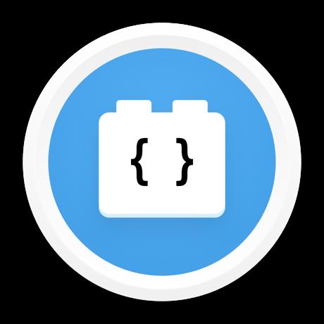 JSON Peep for Safari app icon