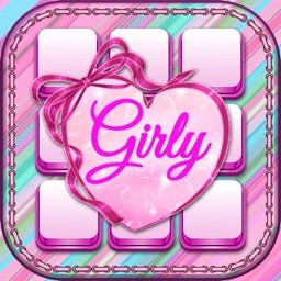 Cute Girly Keyboard Themes