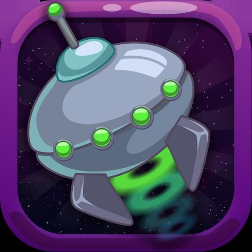 Merge Spaceships Galaxy Game