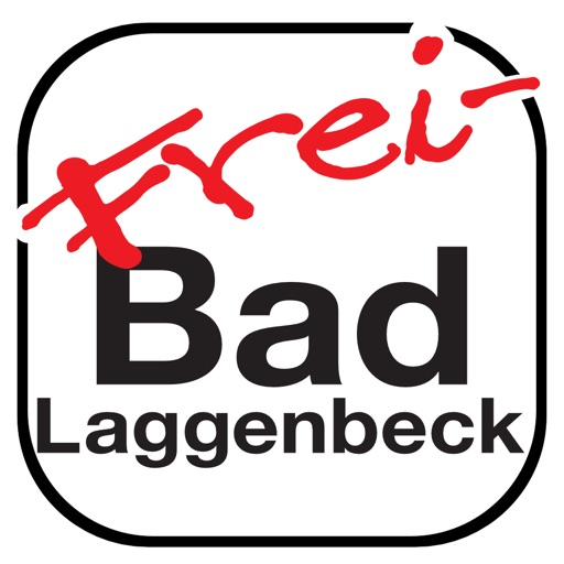Das Freibad Laggenbeck