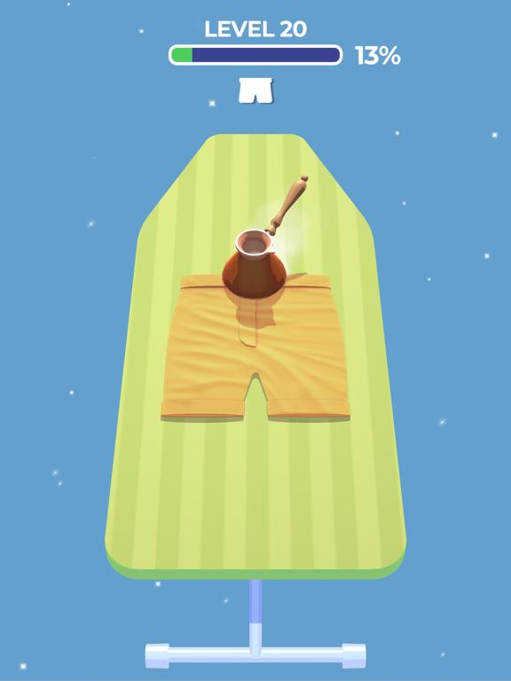 Perfect Ironing screenshot 5