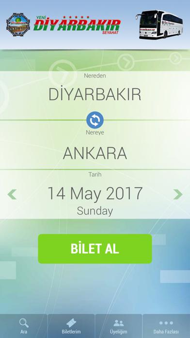 点击获取Yeni Diyarbakır Seyahat
