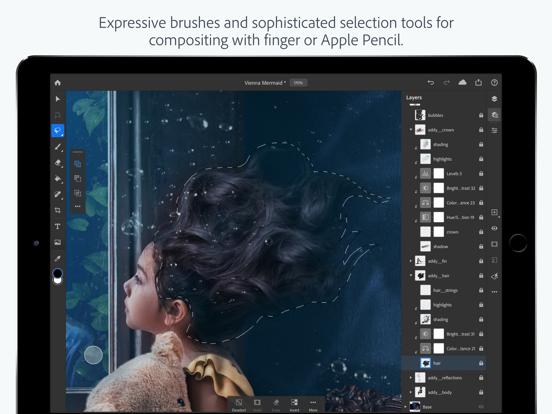 Adobe Photoshop screenshot 4