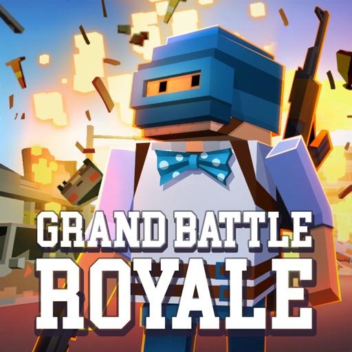 グランドバトルロワイヤGrand Battle Royale