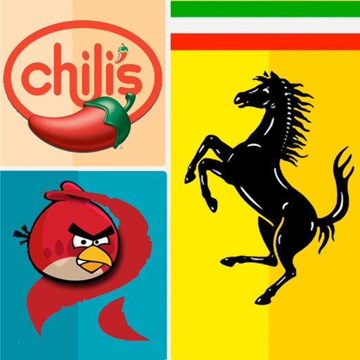 A Guess The Brand Logo Quiz Trivia! Most Favorite Puzzle Mania Game Free