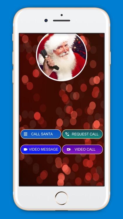 A Call From Santa Claus! screenshot-5