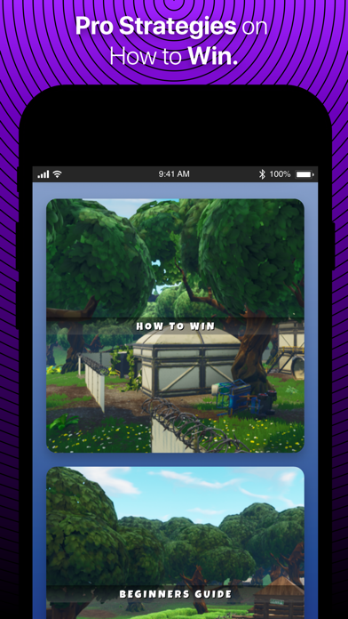 Cheats for Fortnite screenshot 3