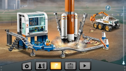 LEGO® City Explorers screenshot 4
