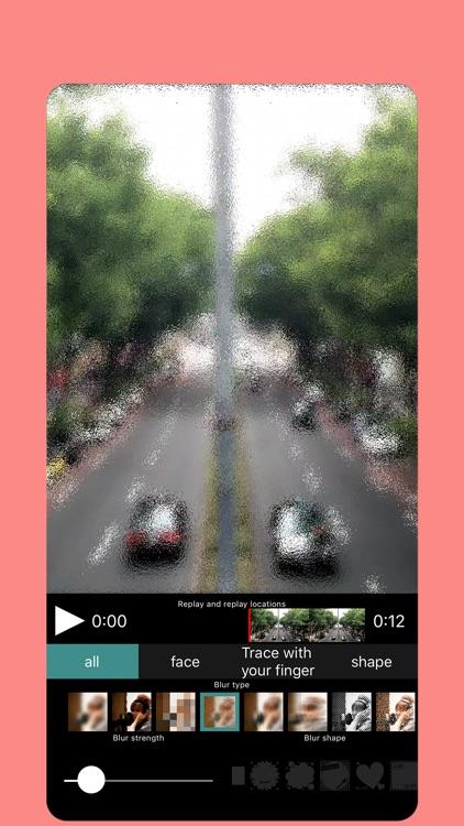 Video Mosaic App screenshot-6