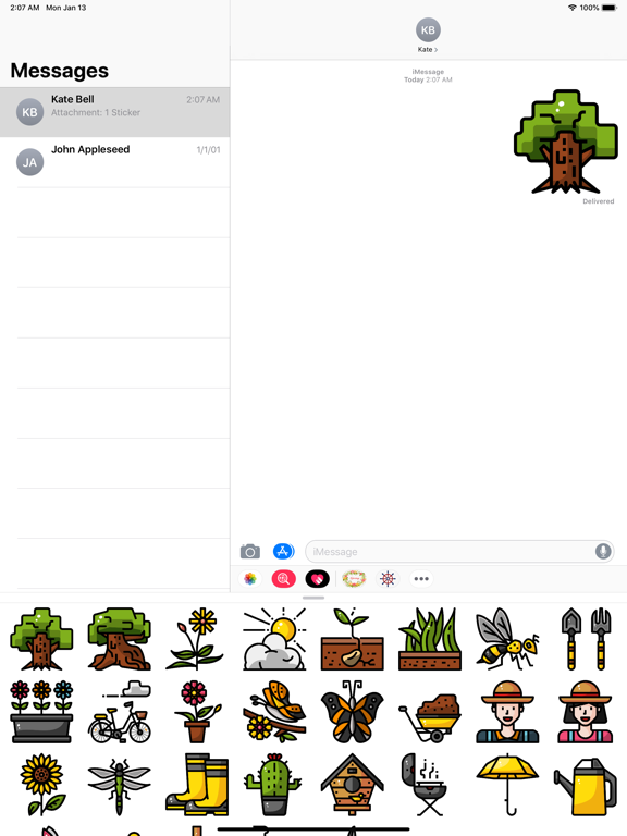 SpringLNQ screenshot 6