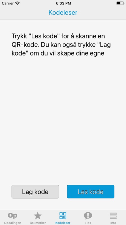 Opdalingen Nyheter screenshot-3