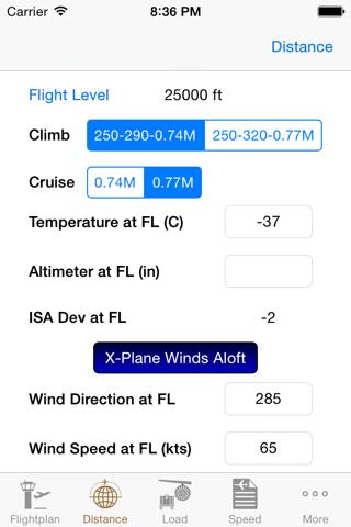 iGoDispatch CRJ-200 - náhled