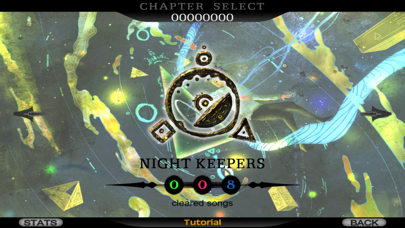 Cytus ScreenShot1