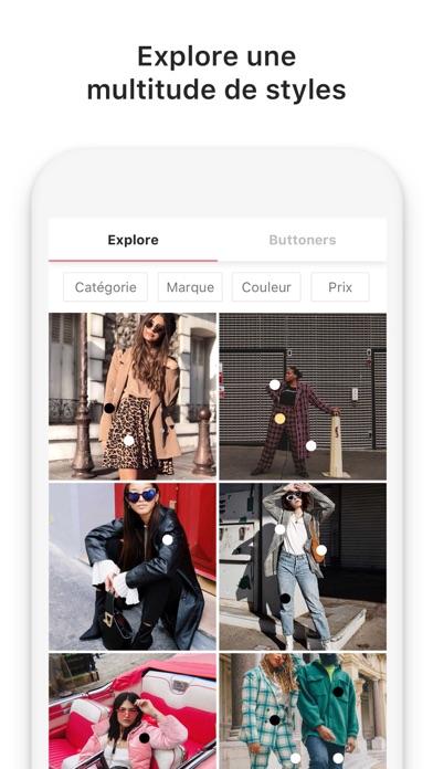 Télécharger 21 Buttons: Mode et tendances pour Pc