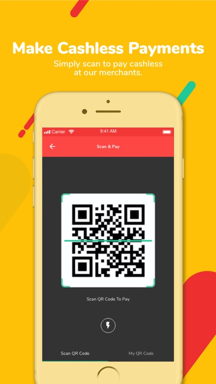 Zapp - Your Everyday e-Wallet screenshot-7