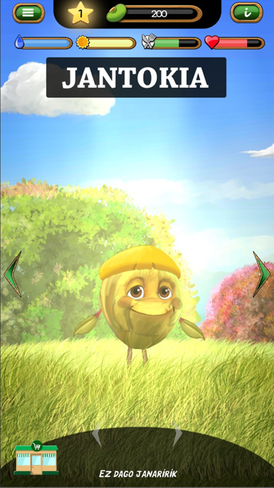 Screen Shot Kimu Save the Tree 1