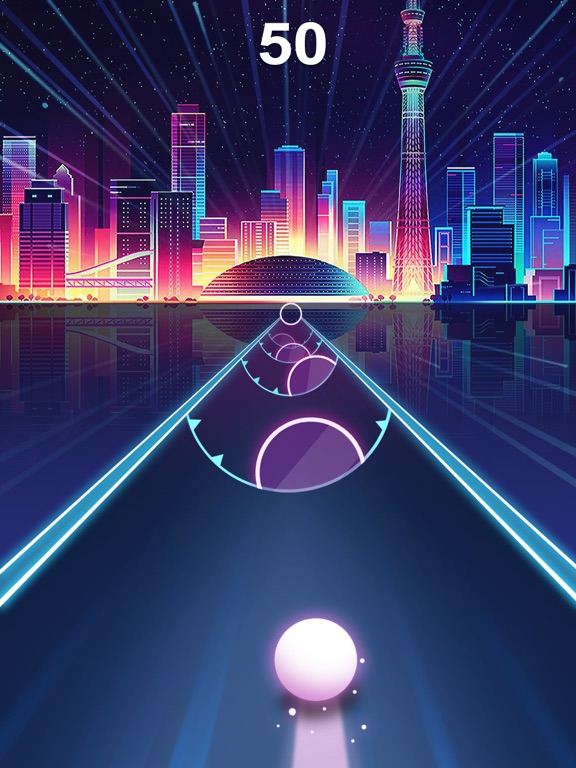Beat Roller screenshot 8